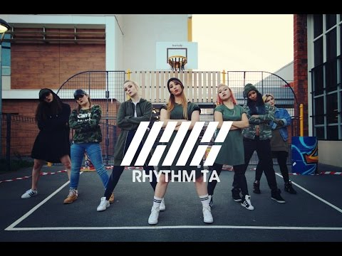 IKON (아이콘) - RHYTHM TA (리듬 타) Dance Cover By RISIN' CREW From France