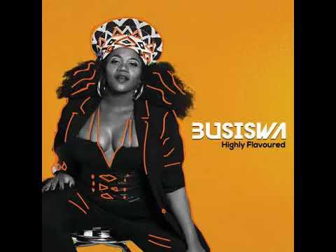 Busiswa   Ngibambe Ft  Nokwazi