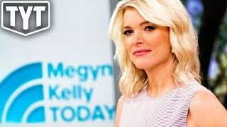 Megyn Kelly Finally Went Too Far