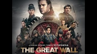The Great Wall - Full Soundtrack