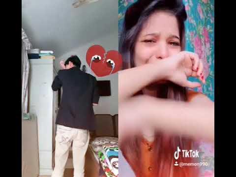 She Broke My Heart TikTok Video - YouTube