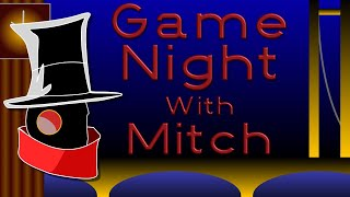 Game Night With Mitch: DC Universe Online