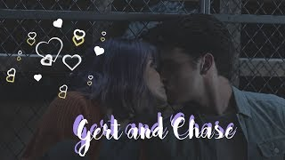 gert and chase | never be alone