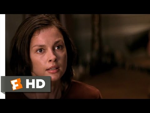 Double Jeopardy (8/9) Movie CLIP - Shot In The Nick of Time (1999) HD