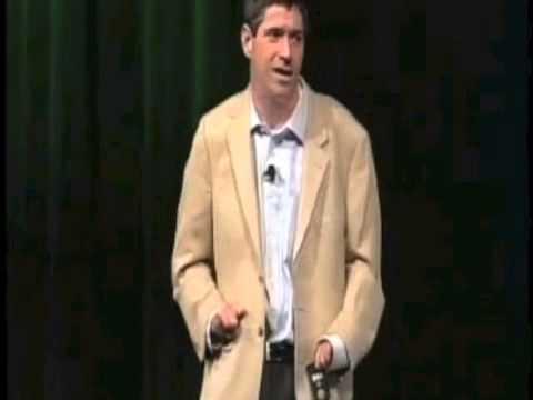 John O'Leary: Burn Survivor & Motivational Speaker