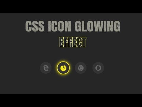 css-glowing-effect---css-hover-effect