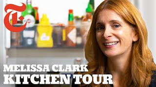 Inside Melissa Clark's Home Kitchen | NYT Cooking