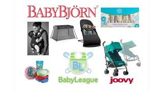 Spring Break Travel Giveaway! | Babyleague Bundles
