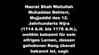 Mohammed ist NICHT der letzte Prophet - Geistliche des Islam bezeugen - Katame Nabuwat