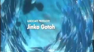Finding Nemo Alternate Ending
