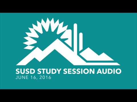 SUSD Work Study Audio 6-16-16
