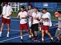 2019 Men's Tennis Championship - Temple Quarterfinal Post Match