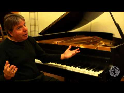 Piano Playing Technique Secrets - Hand Positions