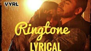 Maula Song   ( Lyrical ) Ringtone   Farhan Saeed , Rishi Rich   Free download