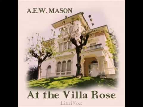 At the Villa Rose (FULL Audiobook)