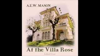 At the Villa Rose (FULL Audiobook)