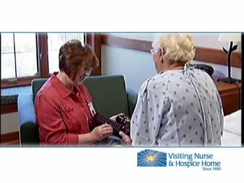 Visiting Nurse Hospice Home Fort Wayne In