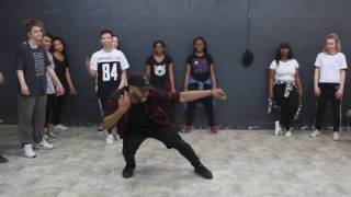 drake ftrihanna too good dance choreography