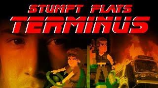 Stumpt Plays - Terminus - Speed: The Game!