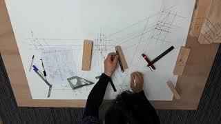 건축목공기능사 3부