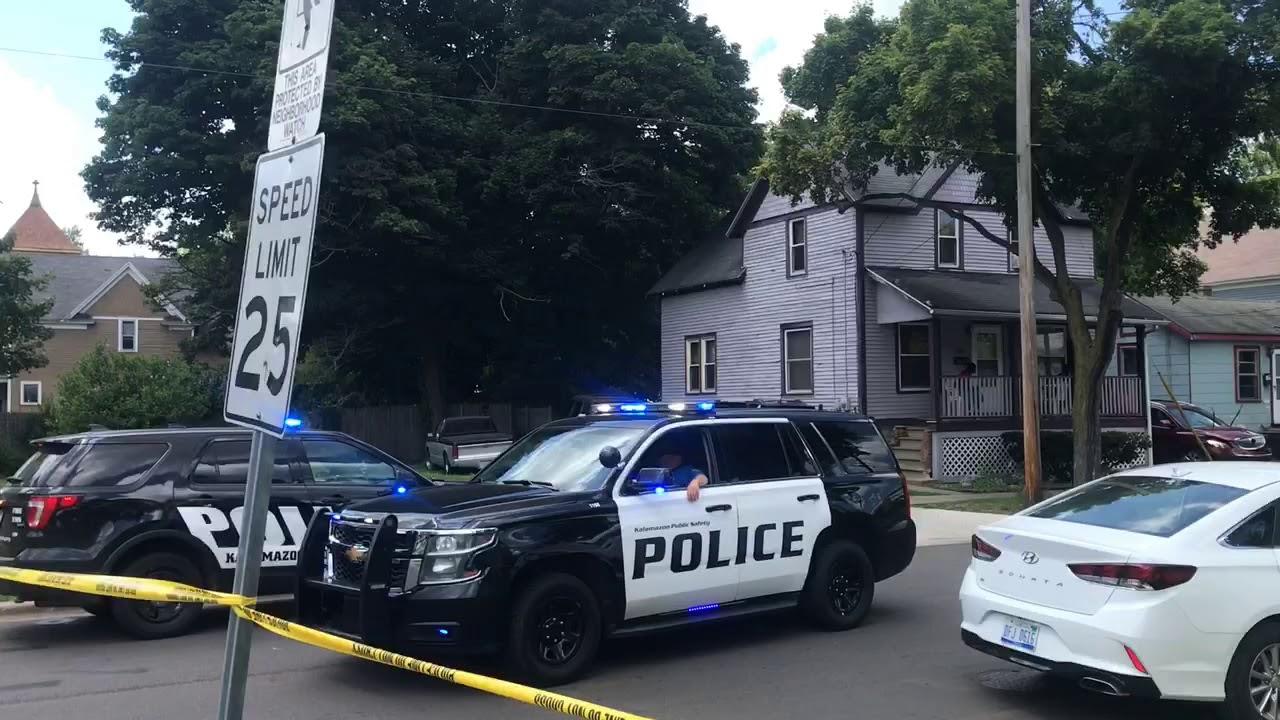 Police investigate homicide in Kalamazoo's Northside neighborhood