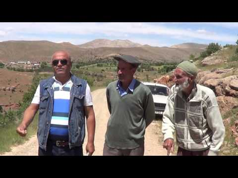 ELAZIĞ BASKİL ŞAHİNDERE KÖY YOLU CAN ALMAYA DEVAM EDİYOR