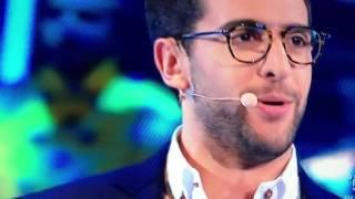 """Il Volo canta """"Grande Amore"""" alla Seconda Puntata di House Party"""