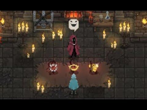 Wizard of Legend - Být čarodějem je zábava!