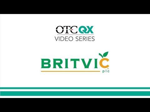 Britvic plc (OTCQX: BTVCY)