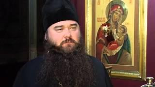 видео Борисоглебский монастырь