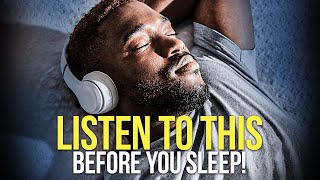 """LISTEN TO THIS EVERY NIGHT! """"I AM"""" Affirmations For Success, Wealth, Health & Happiness"""
