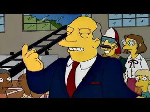 Clase Tras Clase De Niños Feos Frases Homero Cia