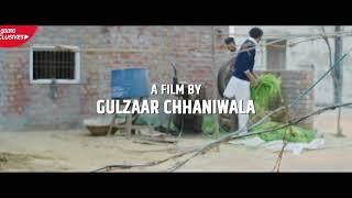 IJJAT SONG  BY GULZAAR CHANNIWALA (OFFICIAL VIDEO SONG )