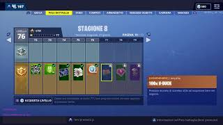 FORTNITE-ITA, PROJECTFORVINI FOR THE TEAM NO MERCY (NM) - SERVER PRIVATI/CHI MI REGALA A SKIN?