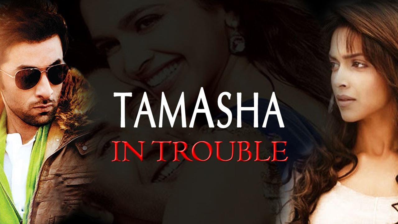 "Ranbir Kapoor and Deepika Padukone's Movie ""Tamasha"" in ..."