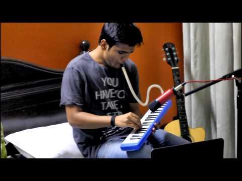 Piya O re Piya (Sad Cover)( Parth & Aasish)