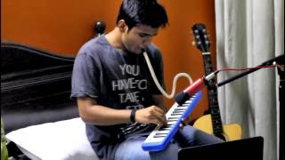 Piya O re Piya (Sad Cover)( Parth & Aasish)