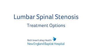 What is Spinal Stenosis?.