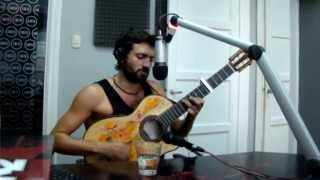 Joaquin del Mundo - Triste y Melancolica (Las Canciones del Viejito) thumbnail