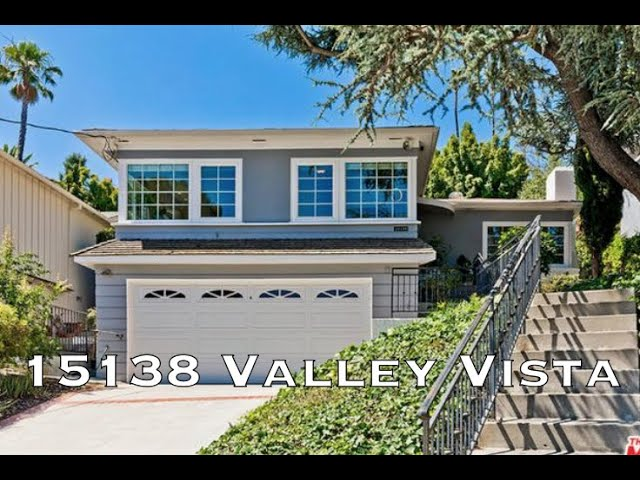15138 Valley Vista Blvd