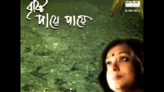 Dekhecho Ki Take Oi Nil Nodir Dhare | Shreya Chatterjee