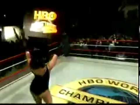 HBO World Championship Boxing theme 2005-2009