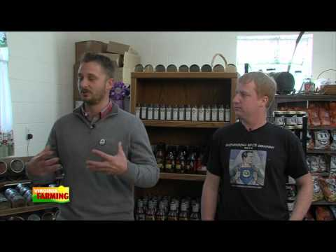 Shenandoah Spice Company