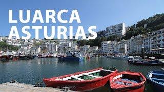 Luarca Turismo: Qué ver en Luarca Asturias