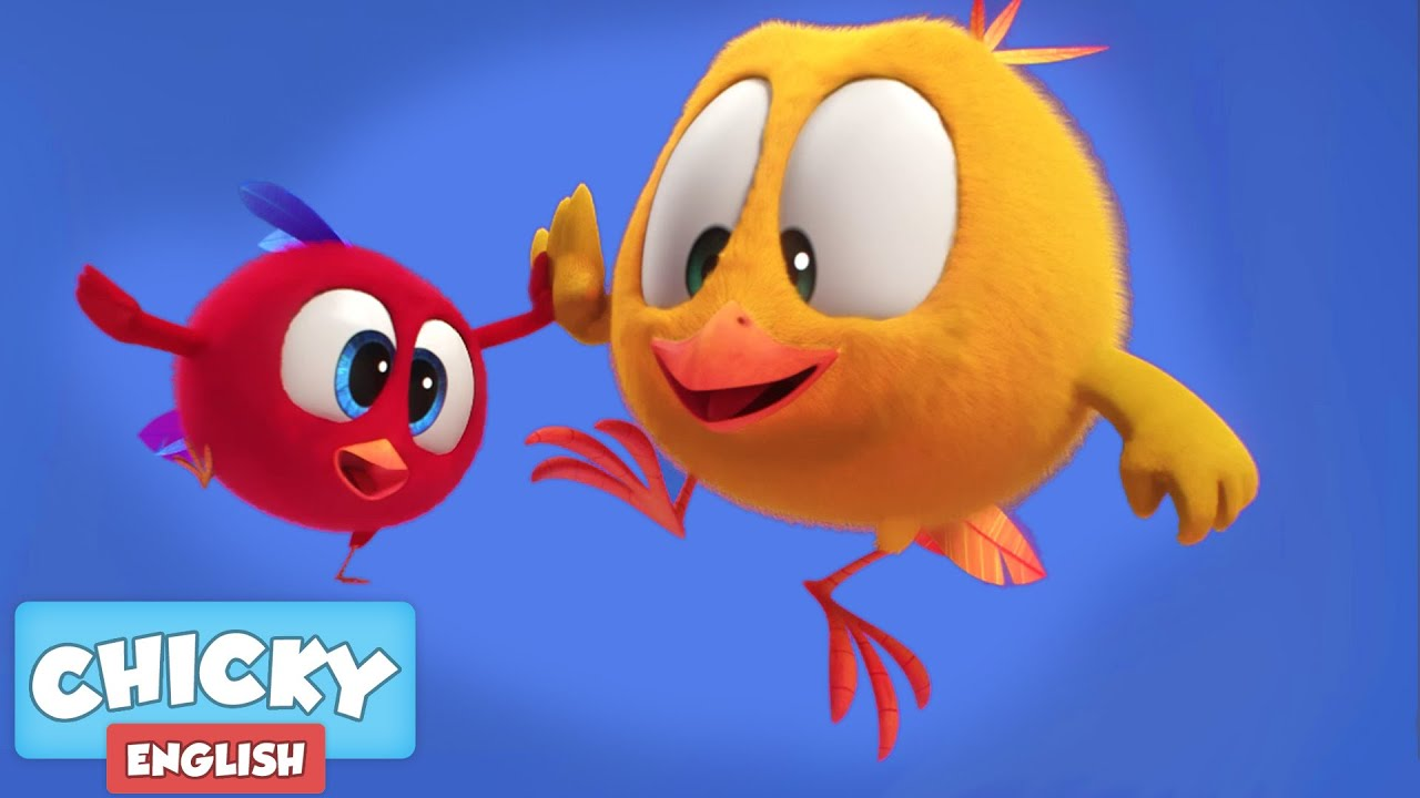 Download Where's Chicky? | CHICKY'S LITTLE FRIEND | Chicky Cartoon in English for Kids