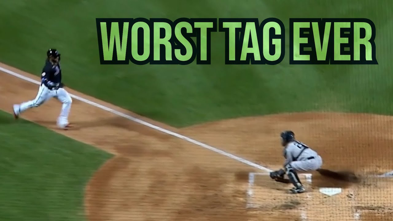 Download The worst tag attempt you'll see, a  breakdown