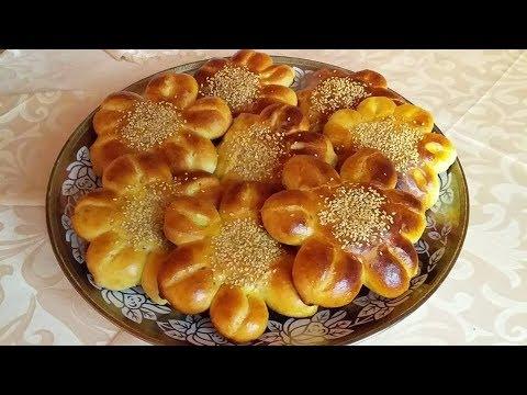 brioche-sans-pÉtrissage-✔👍-recette-facile-rapide-😉😋-cuisine-marocaine-191
