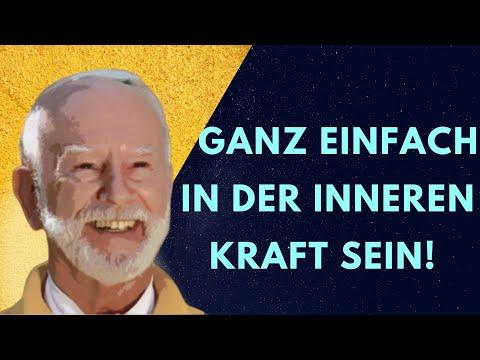 Innere Kraft YouTube Hörbuch Trailer auf Deutsch