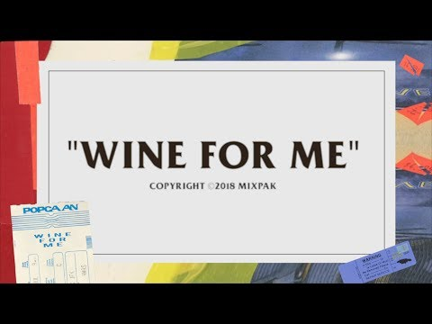 Popcaan - Wine For Me (Official Lyric Video)