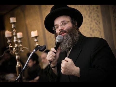 ר' שלמה טויסיג מאי דהוה | Rabbi Shlomo Taussig May Dehave